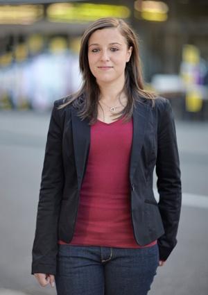 Portrait-Annamaria Greco