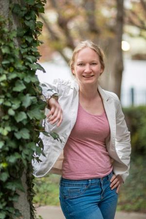Portrait-Cornelia Spaltenstein