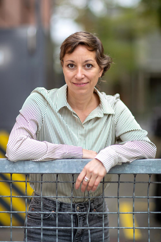 Portrait-Corinne Bertschi
