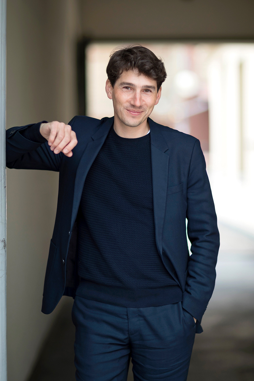 Portrait-Aurel Jörg