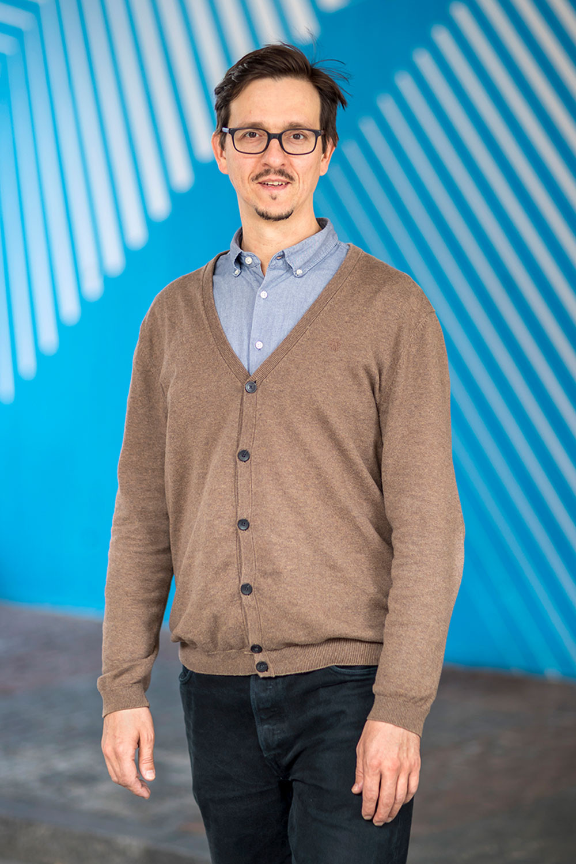 Portrait-Arndt Watzlawik